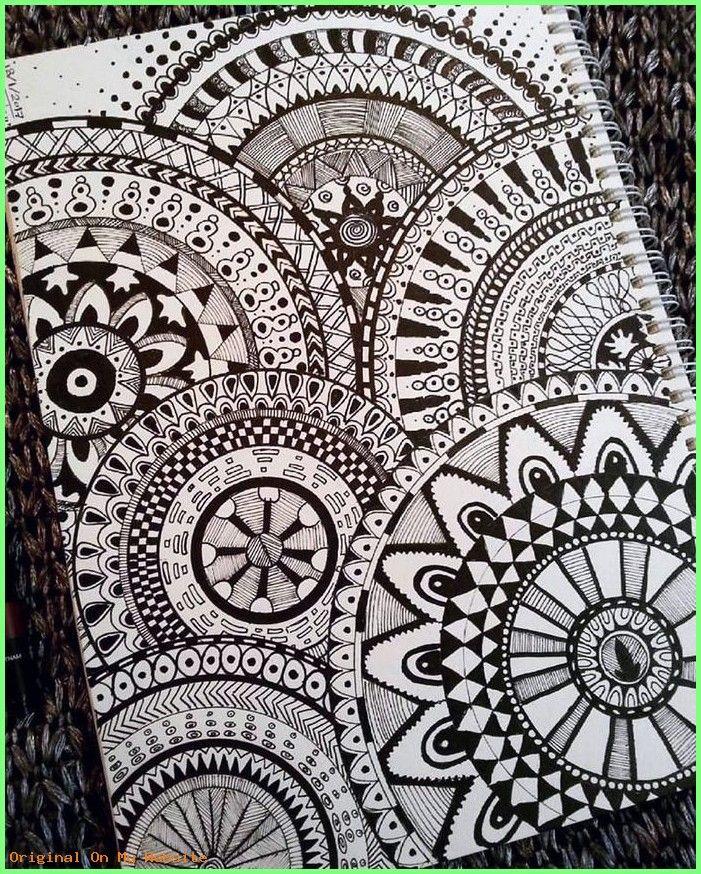 Art Sketches Tumblr 20 Most Popular Ways To Art Designs Patterns Doodles Artsketchesani Muster Malerei Muster Zum Ausmalen Kritzeleien
