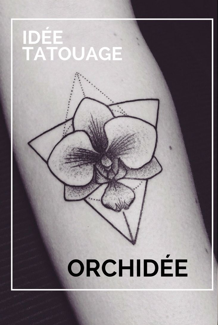 top 25+ best tatouage orchidee ideas on pinterest | tatouage d