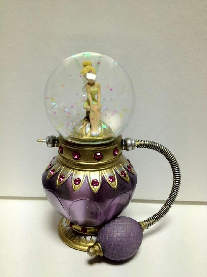 Disney perfume! Way cool