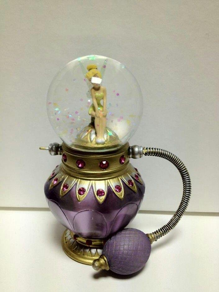 Disney perfume