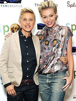 See What Portia de Rossi Gave Ellen DeGeneres for Their 6th Wedding Anniversary http://www.people.com/article/ellen-degeneres-portia-de-rossi-wedding-anniversary