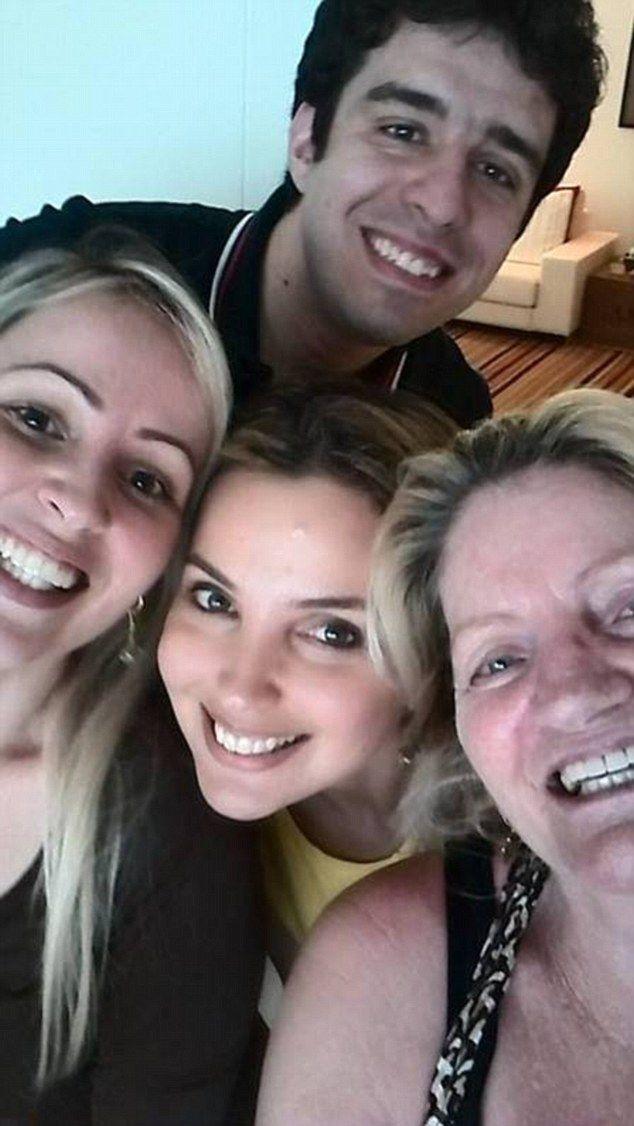 Imprensa tradicional do Brasil esconde denúncia de jornal inglês contra esposa de Michel Temer. Daily Mail revela como os Temer vivem...