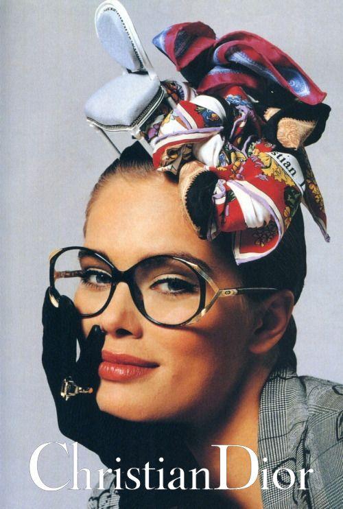 87fb28bb4eb Christian Dior 80s Vintage Eyewea Dior Jewelry