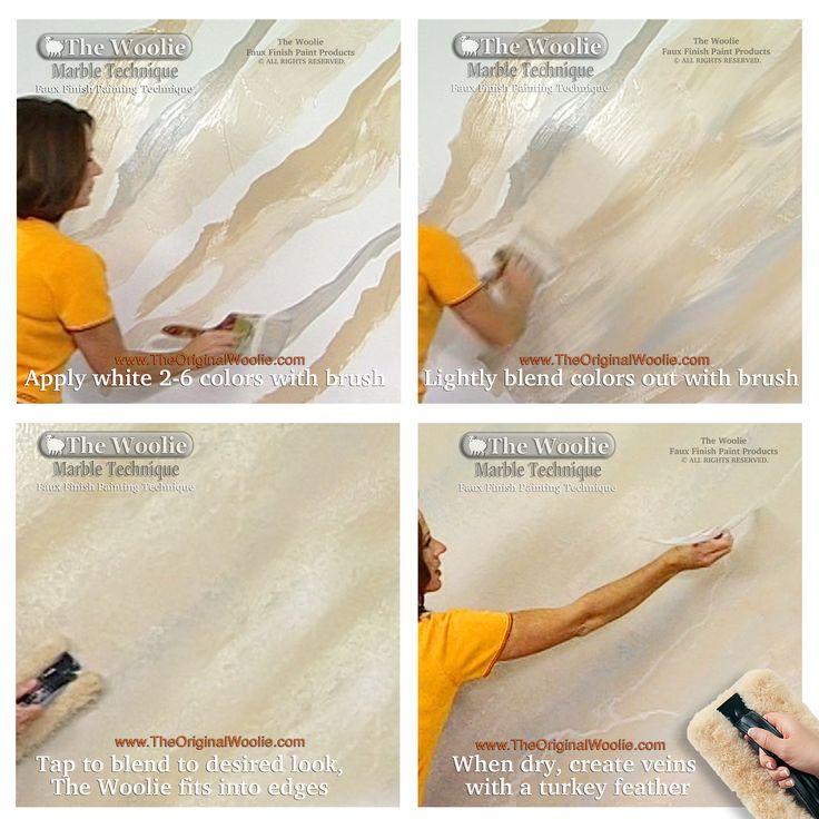 Best 25+ Sponge painting walls ideas on Pinterest