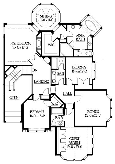 31 best Blueprint images on Pinterest Country homes, House - best of blueprint detail crossword clue