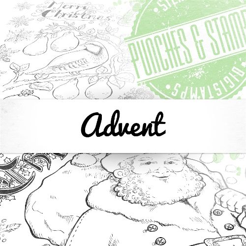 Advent By Serif