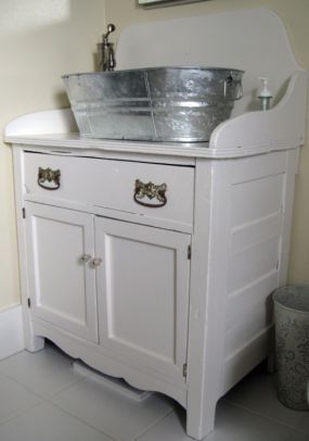 22 best GALVANIZED TUB SINKS images on Pinterest The laundry