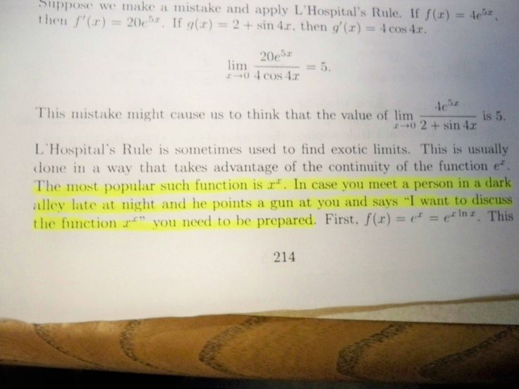 Calculus saves lives. I'm totally writing that on a test!!!