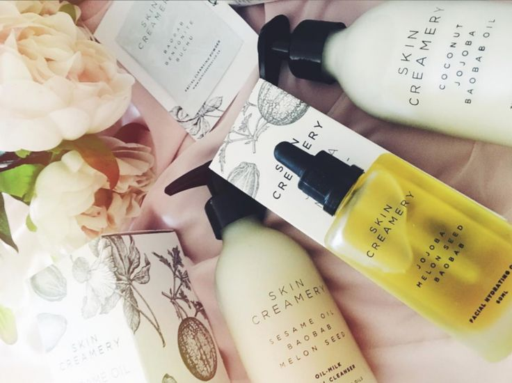 Product Review: The Skin Creamery