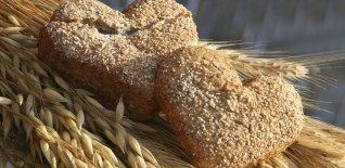 Vollkornprodukte: Brot, Nudeln