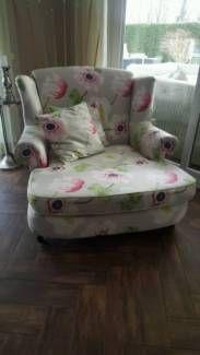 Großer gemütlicher Sessel! Nie benutzt! Versand frei! in Nordrhein-Westfalen - Ratingen | eBay Kleinanzeigen