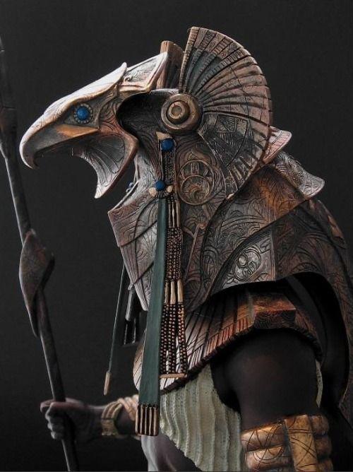 Horizon Stargate 星际之…@皮革厂采集到铠甲细节(276图)_花瓣