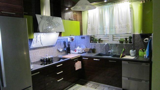 Κουζίνα κ.Δήμητρης-κ.Φωτεινή 6.900€