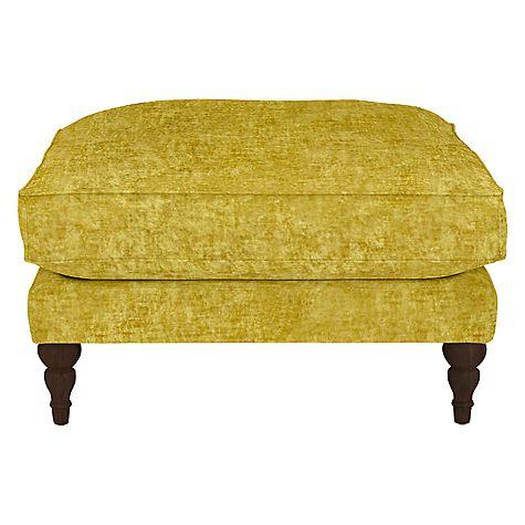 Buy John Lewis Penryn Large Footstool Online at johnlewis.com