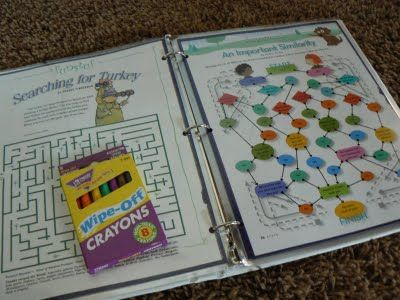 Church bag ideas.  Had 5 weeks worth of fun stuff for your little ones ( and older ones) for church.: Church Stuff, Bags Activities, Business Bags, Fun Stuff, Funstuff, Creative Homemaking, Church Bags, Quiet Books For Older Kids, Bags Ideas