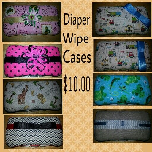 diaper wipe cases baby shower ideas pinterest diaper wipe case