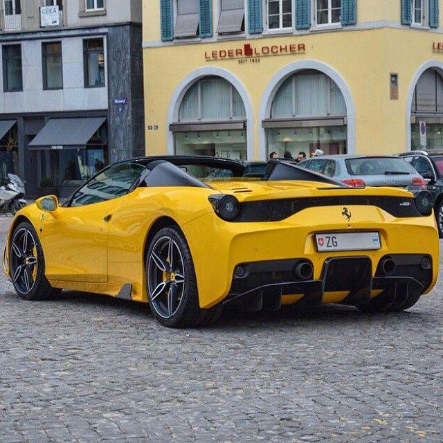 """Ferrari 458 Speciale Aperta Carbon Fiber SALE-> shop.madwhips.com Follow @Ferrari_Automotive Freshly Uploaded To www.MadWhips.com Photo by…"""