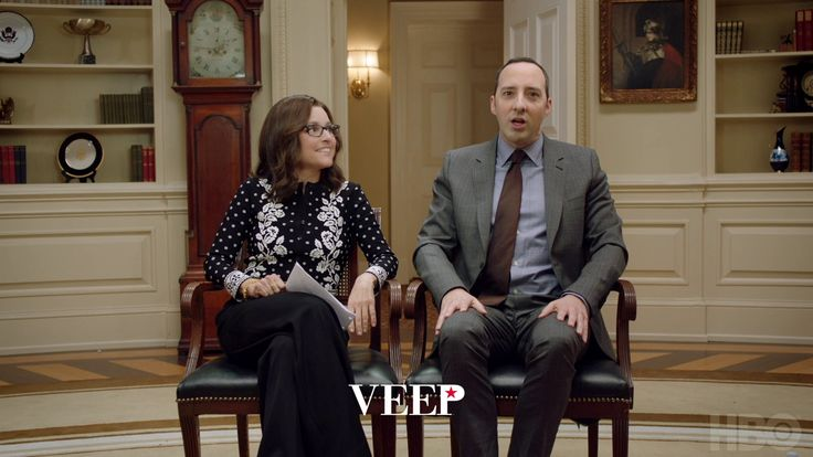 "Julia Louis-Dreyfus and Tony Hale swap roles and recreate a classic scene from Season 4, Episode 6, ""Storms and Pancakes."" New episodes of Veep premiere Sunday nights at 10:30PM.From: HBO"