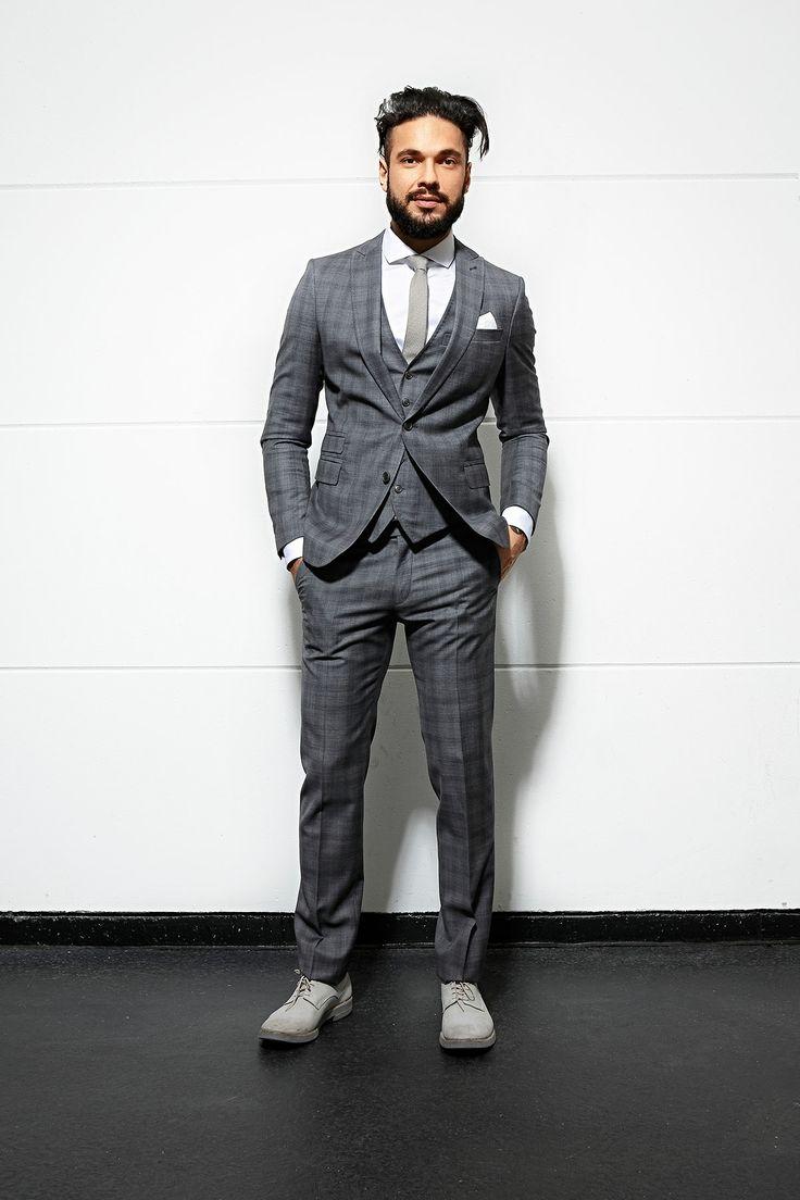 27 besten anlassmode f r herren bilder auf pinterest herren m nnerkleidung und hugo boss - Hochzeitsanzug hugo boss ...