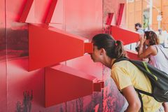 Republic of Angola Pavilion - EXPO Milano 2015