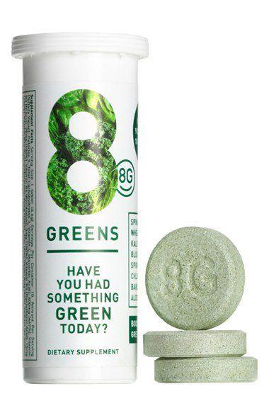 8G Greens Superfood Supplement...