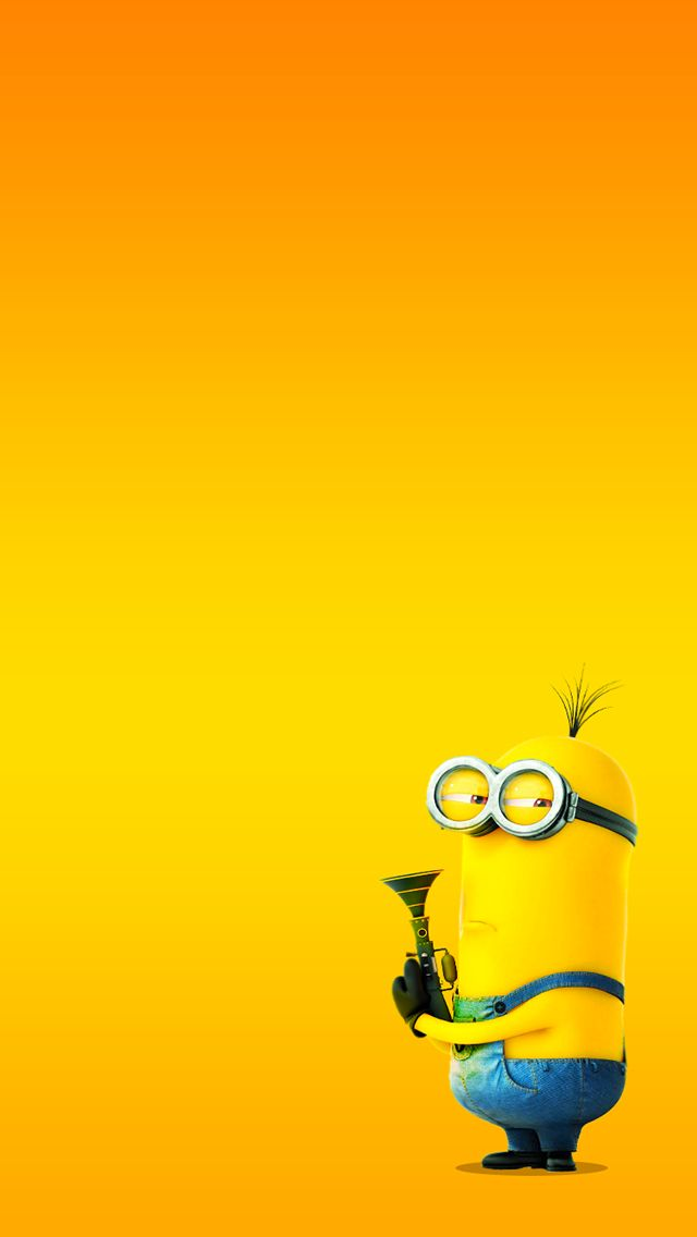 Tap And Get The Free App Art Creative Minions Bananas Funny
