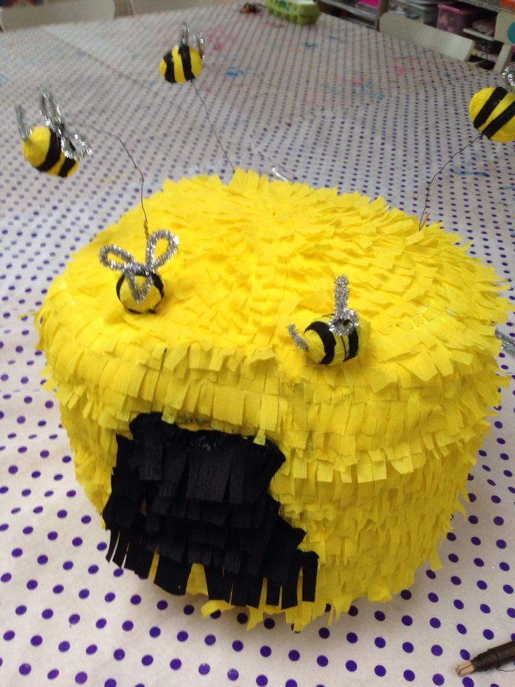 Surprise bijenkorf