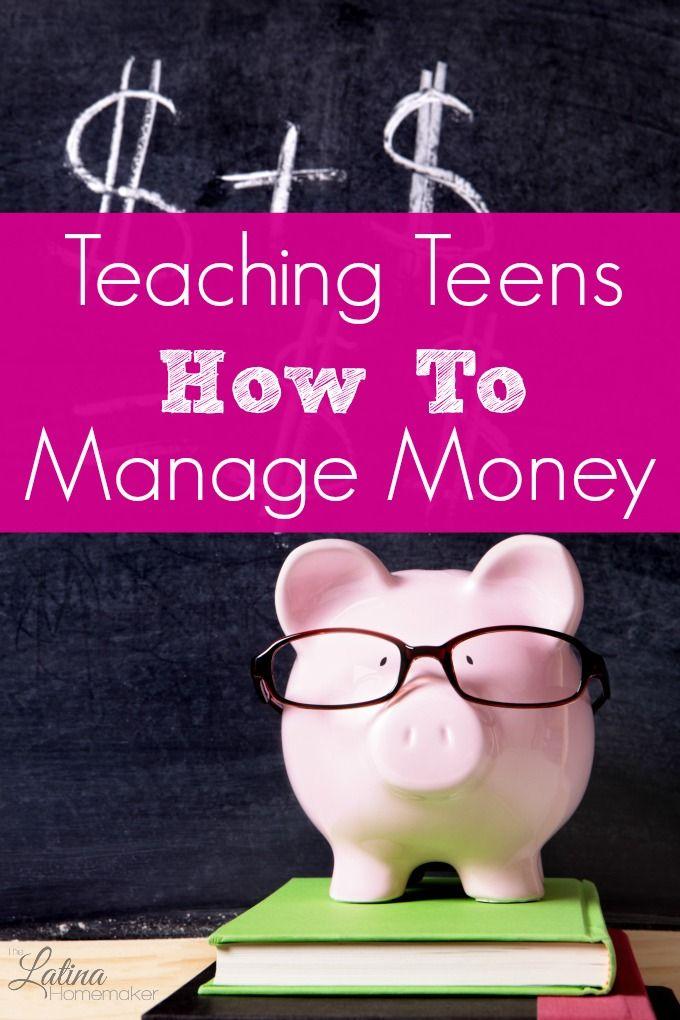 Kids Money Preschoolers through Teenagers - CTS