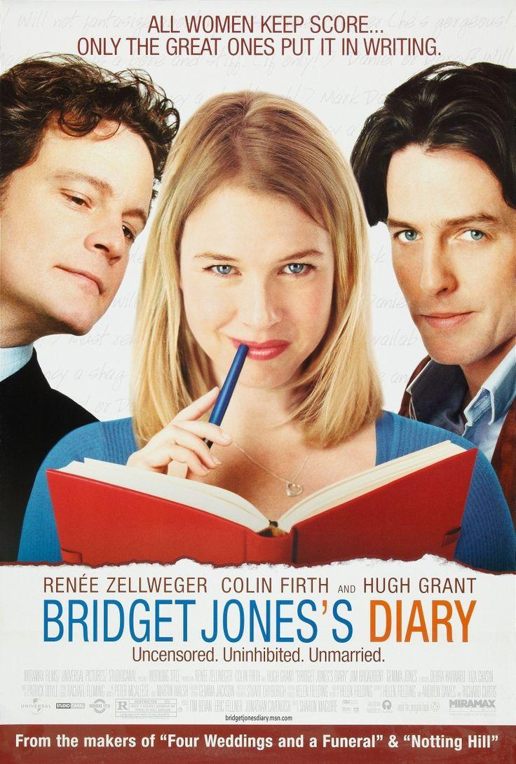 Bridget Jones's Diary , 2001