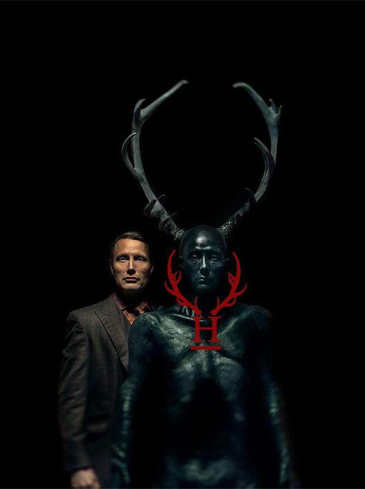 Hannibal & Wendigo