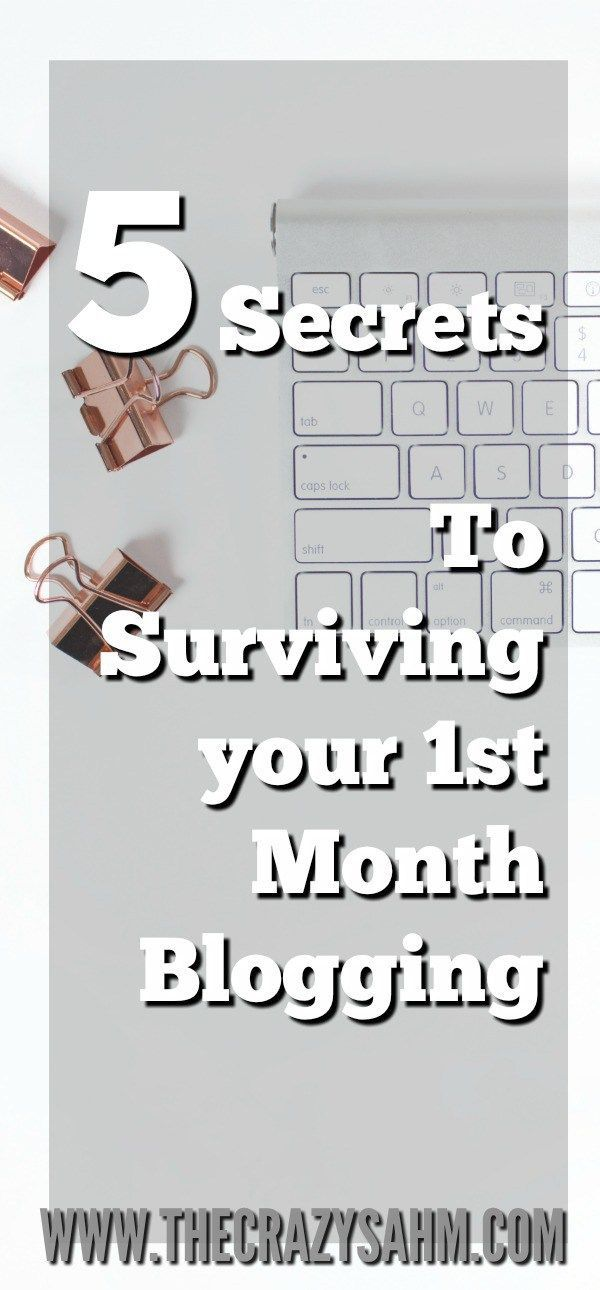 Six months into blogging and to say I have learned a lot is an understatement. Find out her what I wish I knew during my first month blogging.