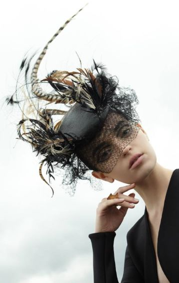 Jane Taylor Millinery #passion4hats