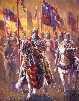 Badass of the Week: Baldwin IV of Jerusalem, the Leper King