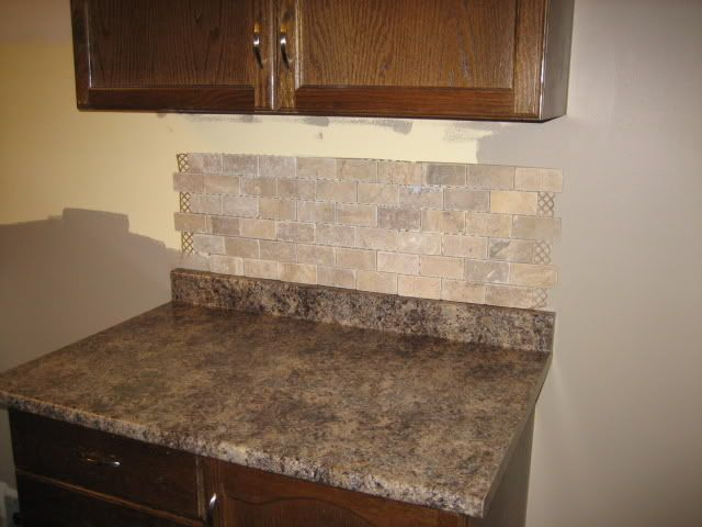 How Much To Install Backsplash Stunning Decorating Design