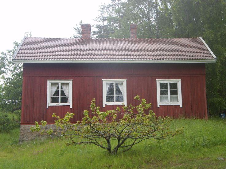 Old house,Kakskerta,Turku
