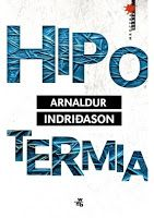 Hipotermia - Arnaldur Indridason