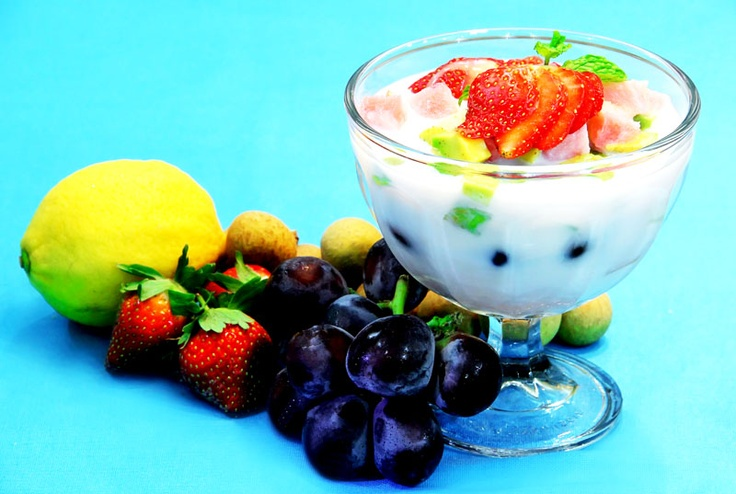 Colorful & Enticing Sop Buah by VideoResep.