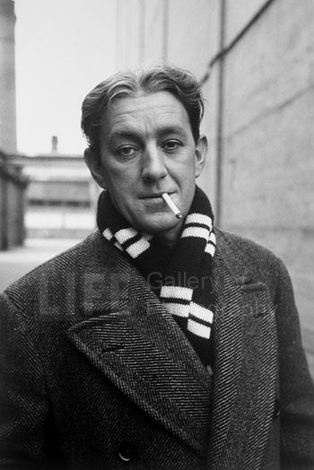 Alec Guiness (my favorite Alec movie? Kind Hearts and Coronets!)