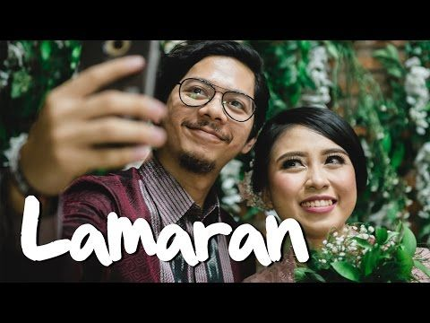 Acara Lamaran Seru dan Unik ala Bena dan Vendry | The Engagement | The Bride Dept