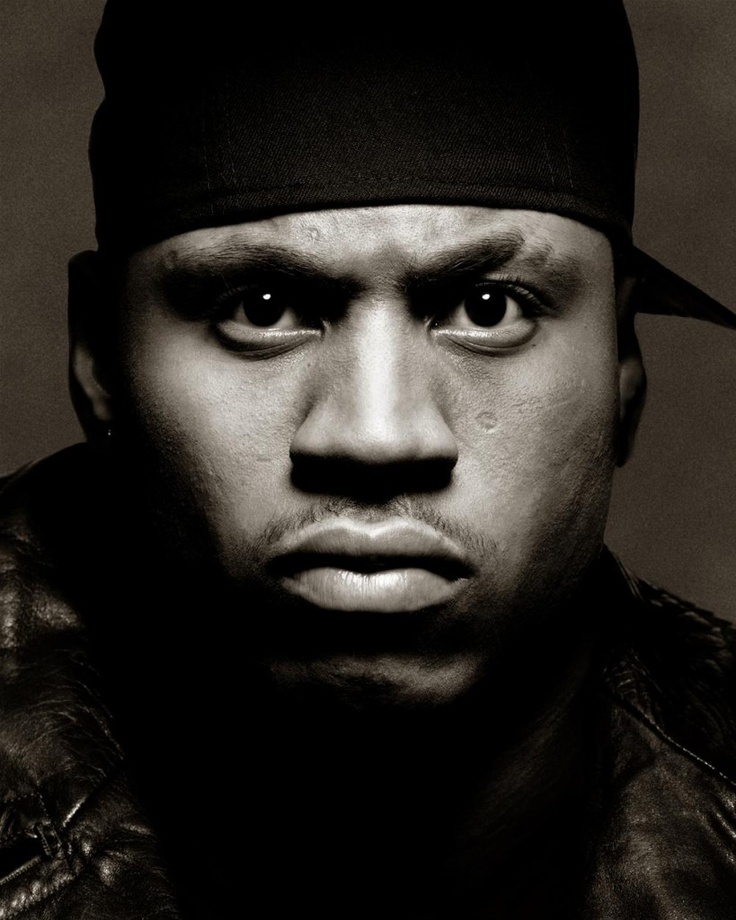 Ll cool j one of the goats of hip hop rap artists