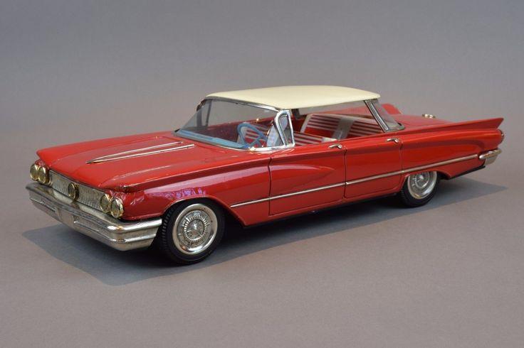 16 57 Buick