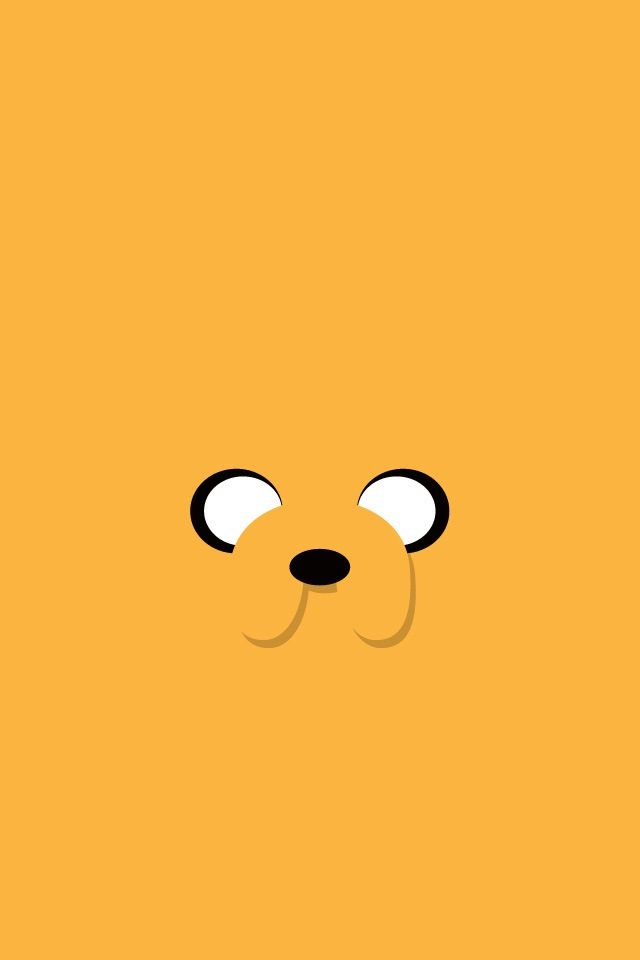 how to draw jake the dog