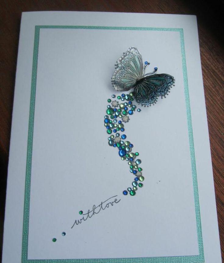 Diy Geburtstagskarten – kreative Ideen und originelle Designs