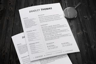 Are you creating your resume or re-creating your old resume and looking for a resume template tha...