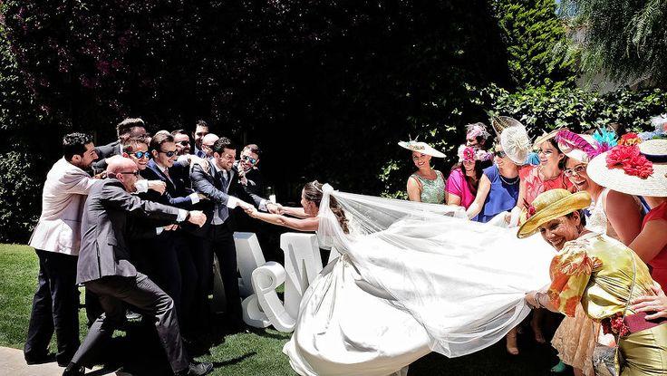Свадебный фотограф Antonio manuel López silvestre (fotografiasilve). Фотография от 14.02.2017