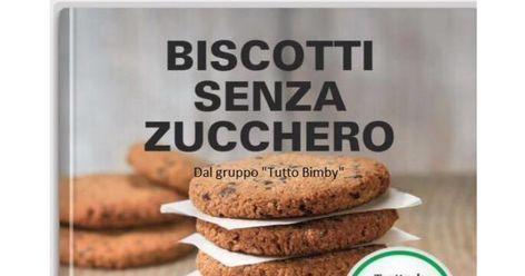 COLLECTION BISCOTTI SENZA ZUCCHERO.pdf