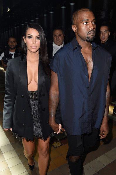Totally Outrageous - Kim Kardashian's Most Outrageous Outfits- Zimbio