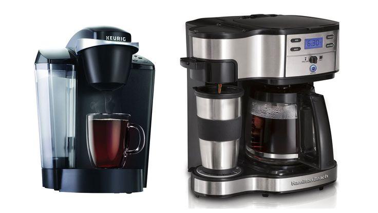 17 Best Ideas About K Cup Coffee Maker On Pinterest K