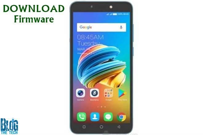 Flash File] Tecno F3 Firmware Download [Stock Rom] | Android