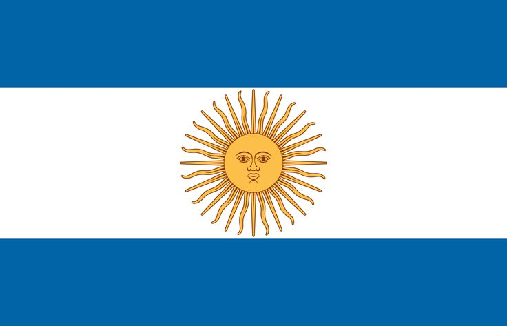 53 best argentinian flags images on pinterest argentinian flag argentina cards formatted with spanish on one side and your language on the other their is no formal argentine business card exchange reheart Image collections